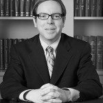 Thomas C. Kinney Attorney Photo